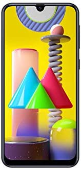 Samsung Galaxy M31 Dual SIM, 128GB, 6GB RAM, 4G LTE, UAE Version - Black - 1 year local brand warranty