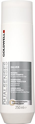 Goldwell Dualsenses Shampoo, Silver 250 ml - 5 Star rating & 2 Reviews