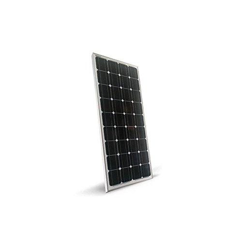 PuntoEnergia Italia - Placa Solar 100W Monocristalino