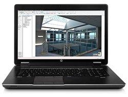 HP Zbook 17 G2 M4R67EA Notebook