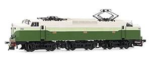 Electrotren - Locomotora 278 RENFE 7802, Estado de Origen (Hornby E3024)