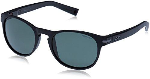 Julbo VALPARAÍSO Sonnenbrille, polarisiert Damen, Damen, J4939022, Noir mat, one Size