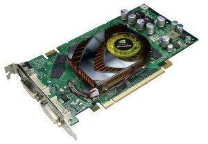 256MB HP nVIDIA Quadro FX1500 PCI-E clever kaufen Grafikkarte Dual DVI ES355UT (Hp Nvidia Grafikkarte)