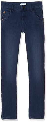 Garcia Kids Jungen Jeans, Blau (Deep Blue 3262), 152