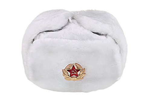 71933970604 Russian army ushanka le meilleur prix dans Amazon SaveMoney.es