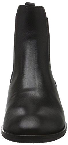 Marc O'Polo Chelsea, Bottes Classiques femme Noir - Noir (990)