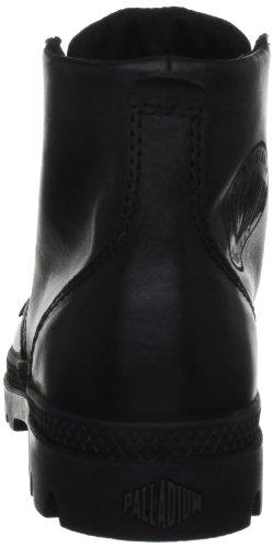 Palladium , Rangers Femme Noir (Noir - V.9)