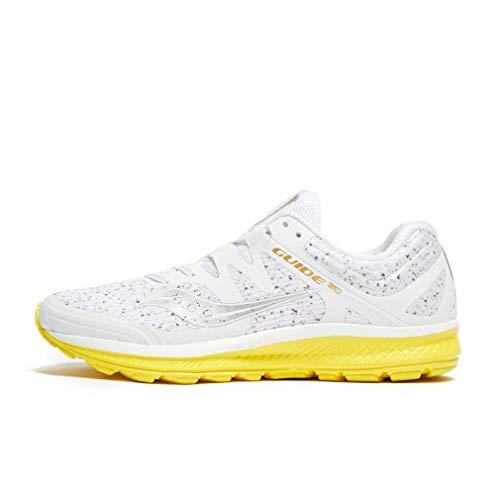 31cXN4EFLQL. SS500  - Saucony Men's Guide Iso Gymnastics Shoes