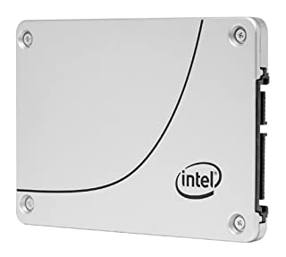 Intel SSD DC S3520 800GB 6.35 cm 2.5 Inches SATA 6 Gb/ (B01K4I77OY) | Amazon price tracker / tracking, Amazon price history charts, Amazon price watches, Amazon price drop alerts