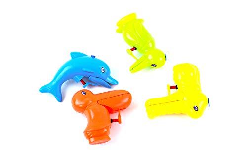 EDUPLAY 13010511cm Squirt Guns Tiere Aktivität Spielzeug