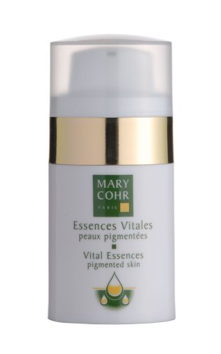 Mary Cohr Vital Essences Pigmented Skin 30 ml (japan import)