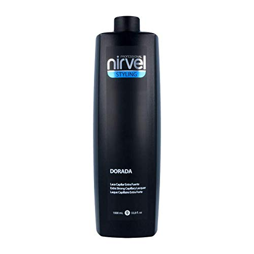 Nirvel Styling Granel Laca en Spray - 1000 ml