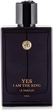 Geparlys Yes I Am The King Le Parfum for Men Eau de Parfum 100 ml