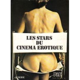 Les stars du cinema erotique