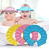 #8: God Gift - Baby Shower Cap (Multicolor)