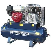Compresor de aire herramienta de trabajo de FIAC 5HP 150L 15,6 CFM gasolina
