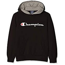 Champion Hooded Sweatshirt...