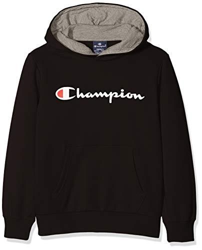 Champion Boy's Hooded Sweatshirt Hoodie