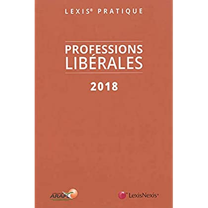 Professions libérales 2018