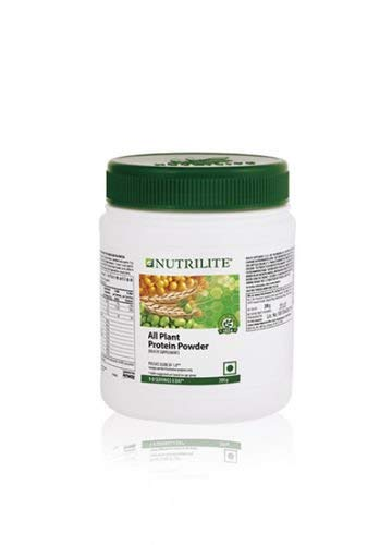 Amway Nutrilite All Plant Protein Powder (500GM)