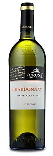 Cruse-Cepage-IGP-Pays-dOc-Chardonnay-2016-6-x-075-l