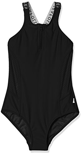 Seafolly Summer Essentials Tank, Maillot Une Pièce Fille
