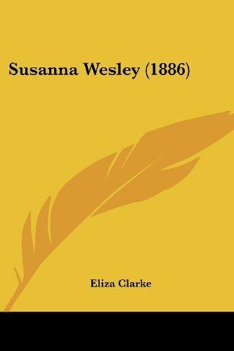 Susanna Wesley (1886) by Eliza Clarke (2008-10-31)