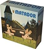 Matador Mittelalter Baukasten