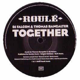 THOMAS BANGALTER & DJ FALCON / TOGETHER