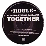 THOMAS BANGALTER & DJ FALCON / TOGETHER