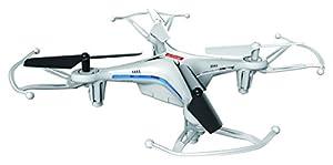 Cart Electronic 41929-Cuadricóptero Q13Storm