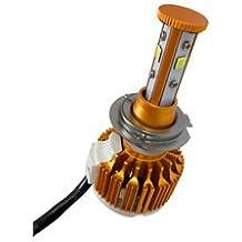 KIT DE LED H7 12/24V CREE LED 3600LM