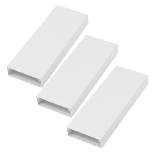 sourcingmap® 3 pezzi, in plastica, 2 pezzi, 5/16