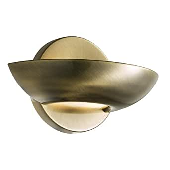 Applique Lampe Luminaire Murale Intérieur Ultramoderne 02507n