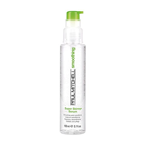Paul Mitchell Smoothing Sérum Super Skinny pour Cheveux 150 ml
