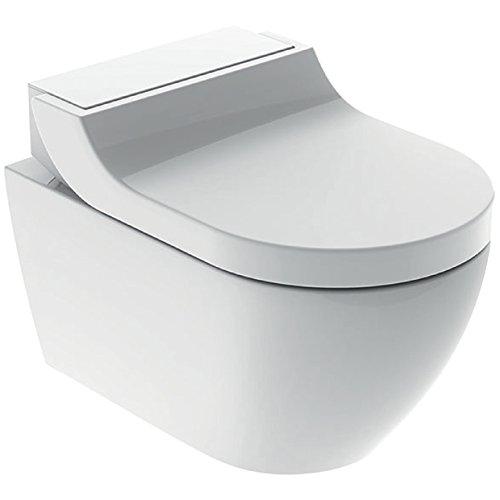 Geberit AquaClean Tuma Comfort Dusch WC Komplettanlage Wand-WC alpn-weiß #146.290.1.11