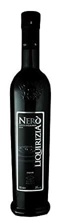 Bosco Nero'Liquore Di Liquirizia Ml.500