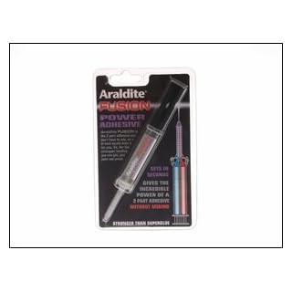 Araldite Precision - Syringe Pack