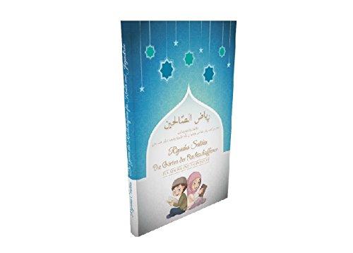 Riyad us Salihin für Kinder und Jugendliche Hardcover Islam NEU Bamarni 2018