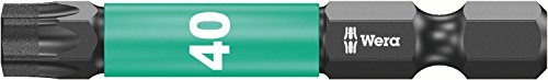 Wera 05073967001 Impaktor Bits 867/4 IMP DC SB x TX 40 x 50 mm