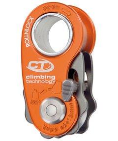 Climbing Technology Seilrolle Test