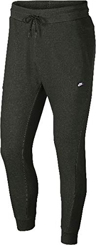 Nike Herren M NSW Optic Joggers Sequoia/Heather XL Preisvergleich