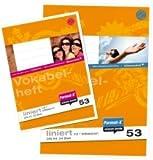 Ursus Basic 040440054 Chlorfrei - Hefte 20 Blatt Vokabelheft A4 40 Blatt Lin54 2Str
