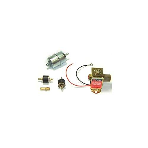 Bomba a gasolina eléctrico tipo Facet para Land Rover–prc3901