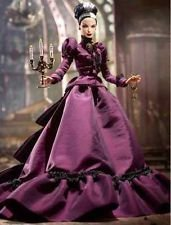Barbie Collector # BDH39 Haunted Beauty Mistress of the