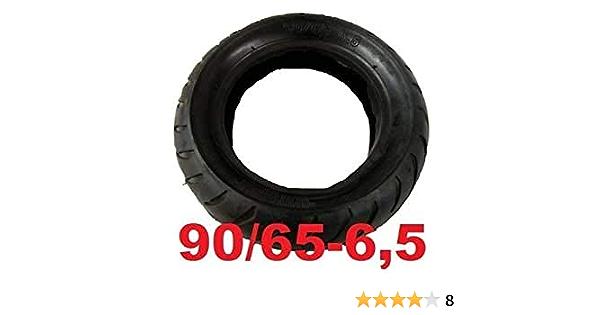 Nitro Motors Reifen 90 65 6 5 Vorne Für Pocketbike 49ccm Sport Freizeit