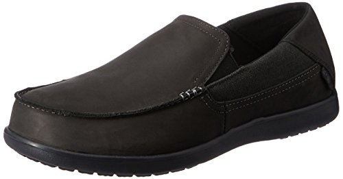4119f5a805ee Crocs 203051-069 Men Black Casual Shoes - Best Price in India ...