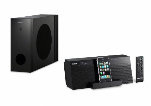 Sony SO-AIRSW10TI Mini Hi-Fi System  available at amazon for Rs.14999