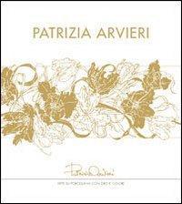 Patrizia Arvieri - arte su porcellana con oro e colore