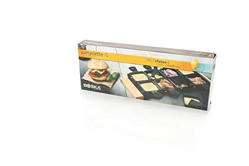 Boska Holland Miniraclette, XL